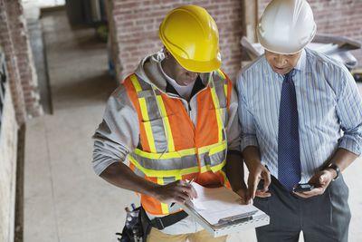 construction job pricing