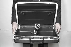 Surveillance Briefcase