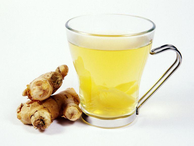 vata tea recipe