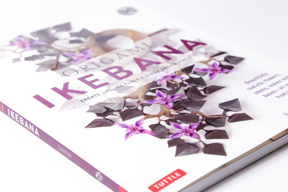 Origami Ikebana Review