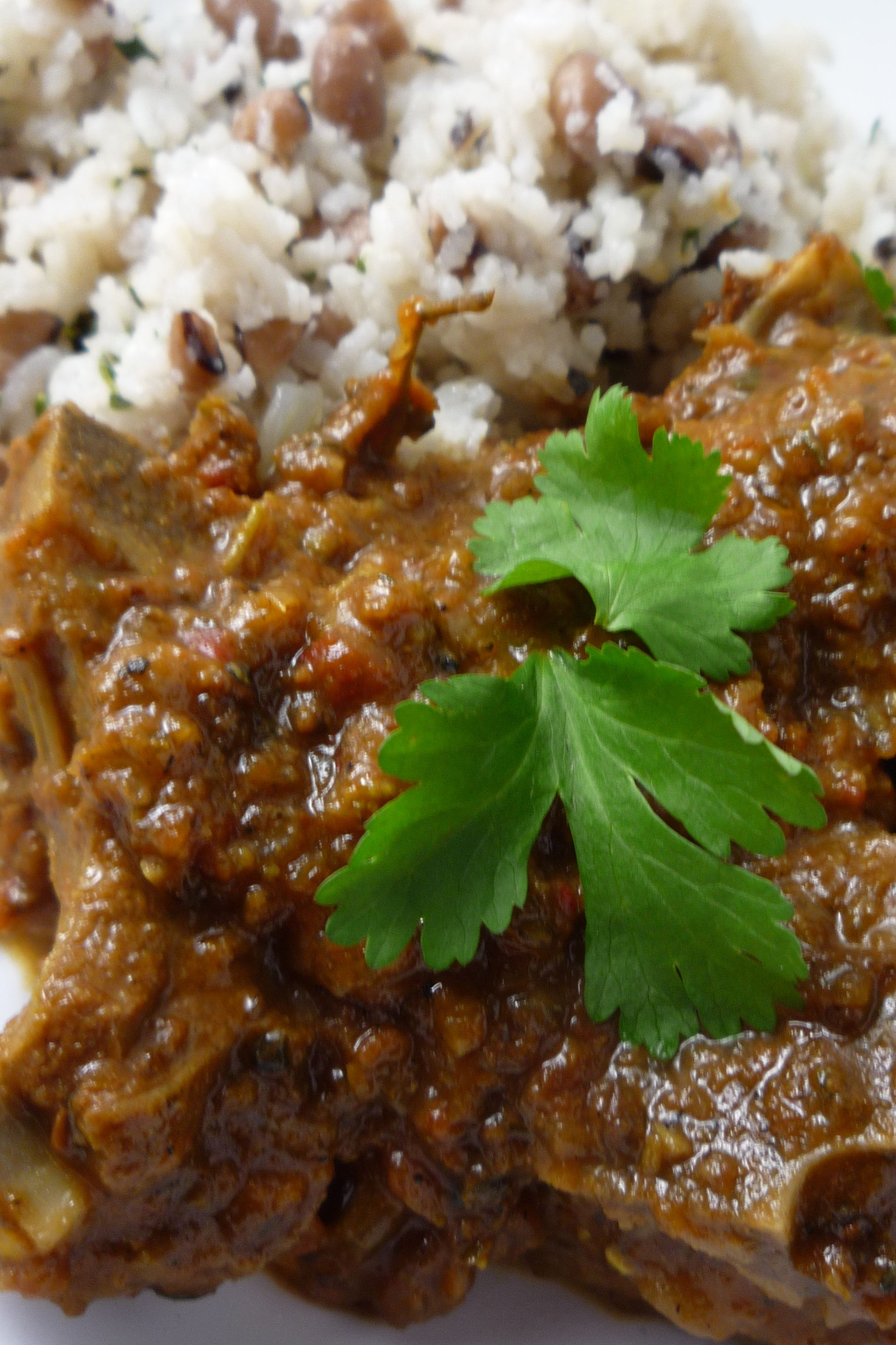 Indian Mutton Curry Recipe