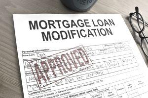 LoanMod Application