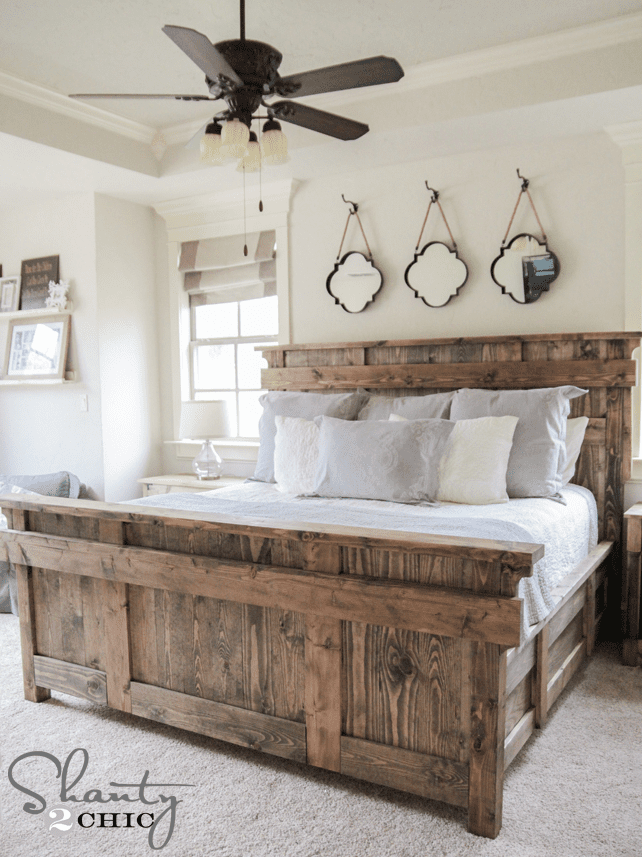 15 Free DIY Bed Plans for Adults and Children