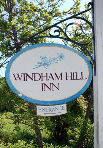 Windham Hill Inn Vermont - Photo