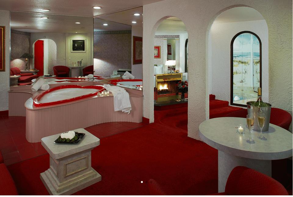 cove haven bathtub