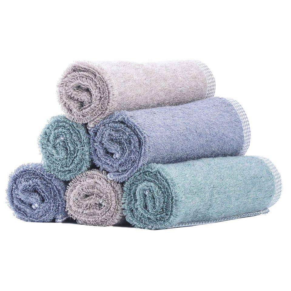 Bamboo washcloth
