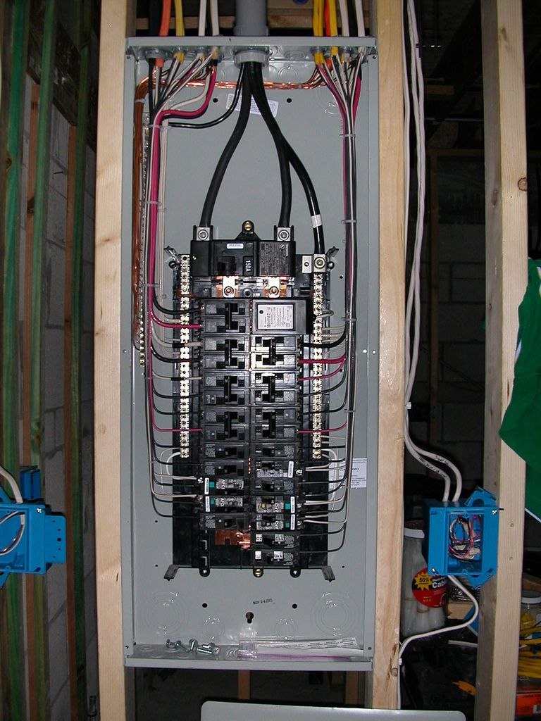 Avoid Electrical Problems During Remodeling