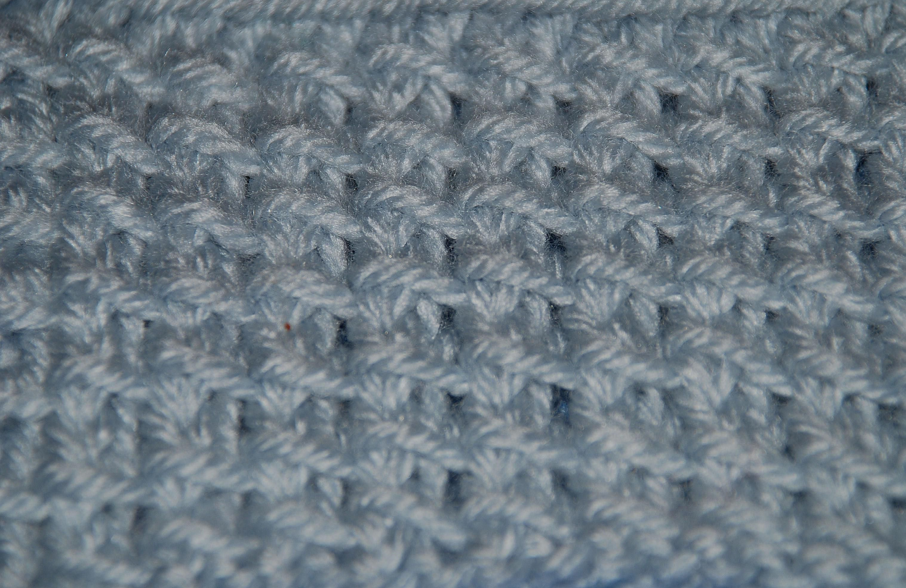How to knit the drop stitch the bamboo stitch is perfect knitting stitch for mens wear bankloansurffo Choice Image