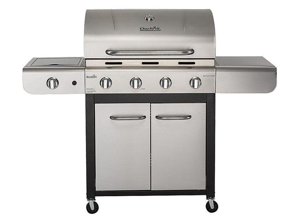 Char-Broil Advantage 4-Burner Model# 463240015