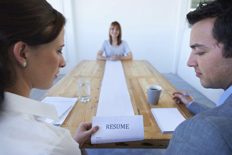 An effective resume can boost a financial advisor's career.