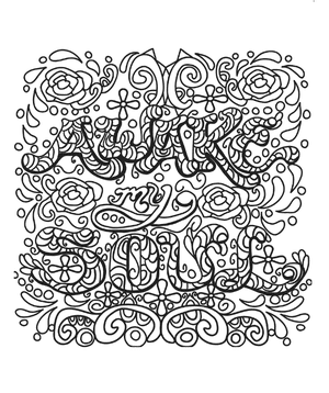 3700 Free Printable Coloring Pages for Adults
