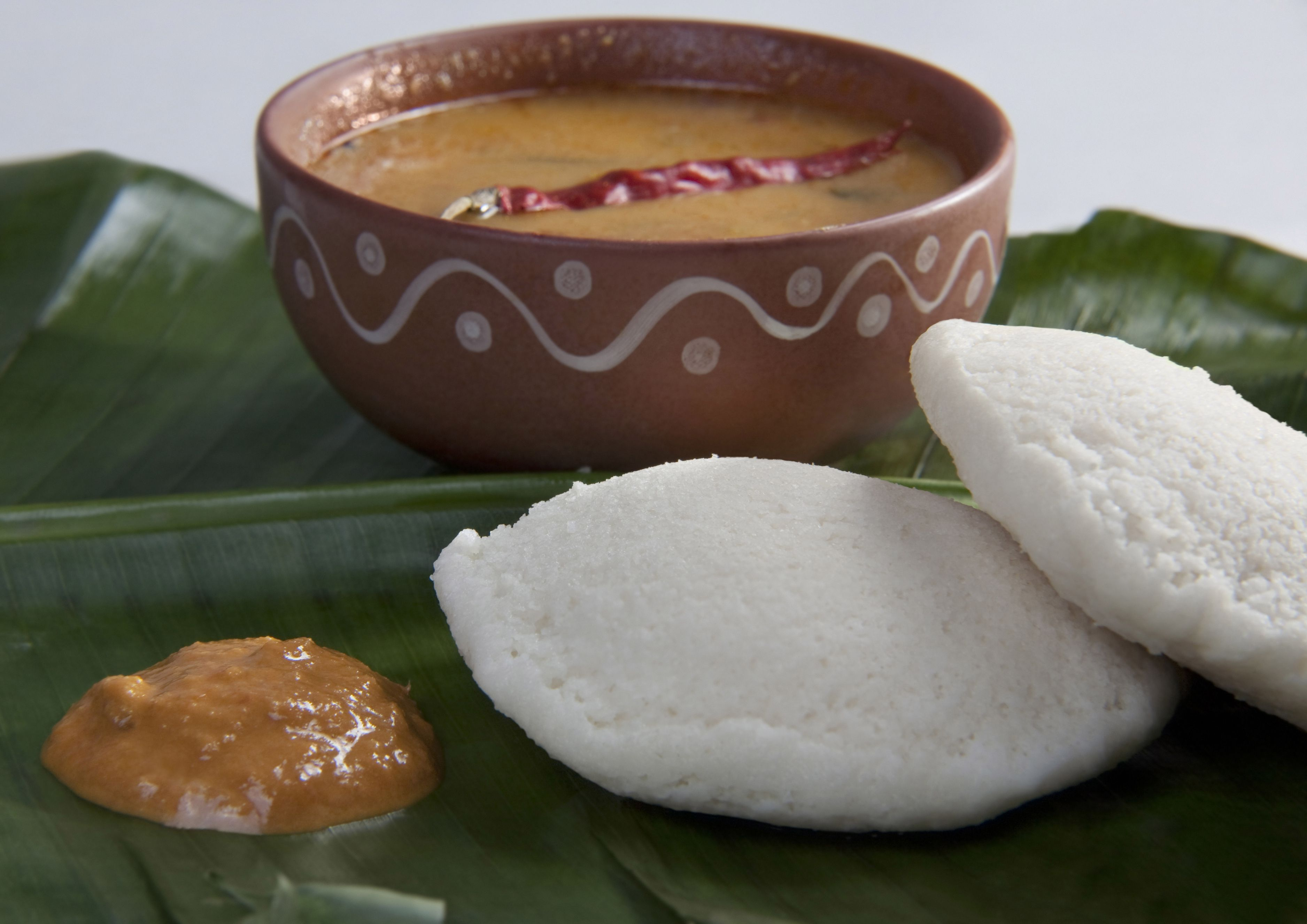 The Cuisine Of South India