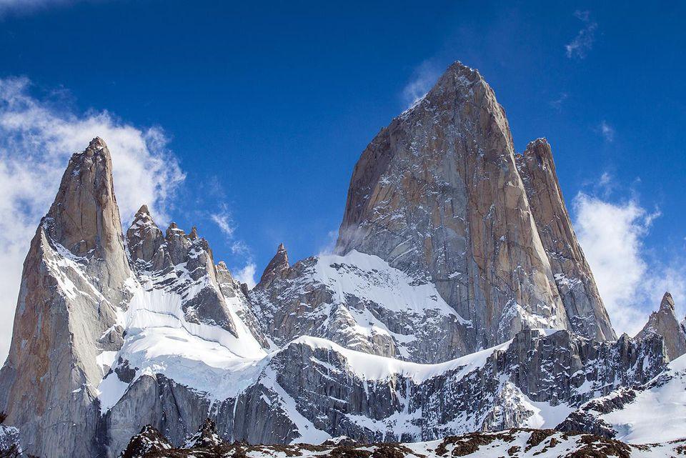 Argentinean Patagonia