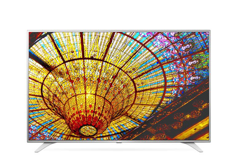 LG UH6500 Series 4K Ultra HD TV