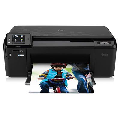 HP Photosmart D110 All-in-one Printer