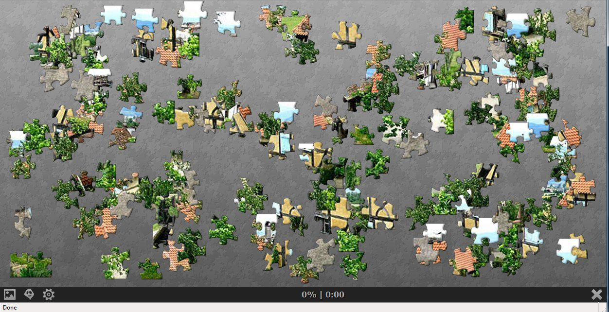 free jigsaw puzzles online