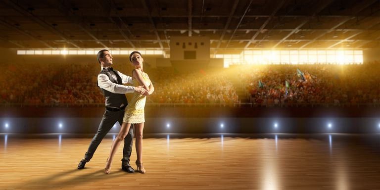 Learn The Ballroom Dance Hit Rumba
