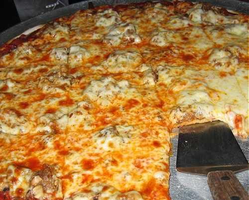 California Pizza Kitchen Chandler