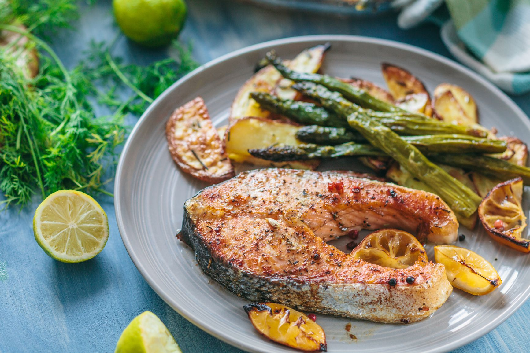 Omega 3s fish and mercury in the diet for Do all fish have mercury