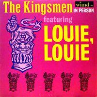 The Kingsmen's original