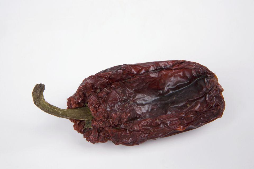 Dried Poblano (Ancho)