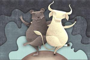 outperform bear and bull markets