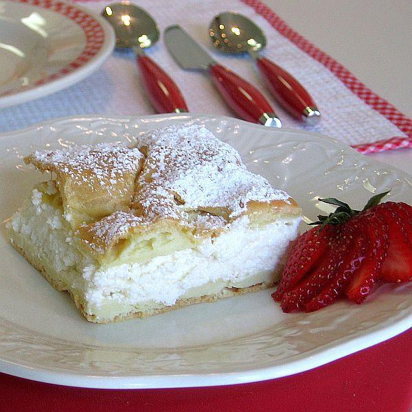 Pate  Ef Bf Bd Pope Cake
