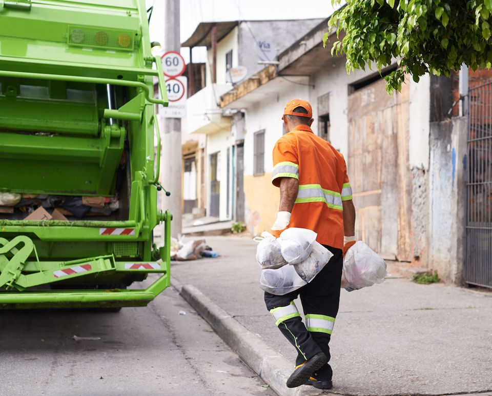 Garbage Service