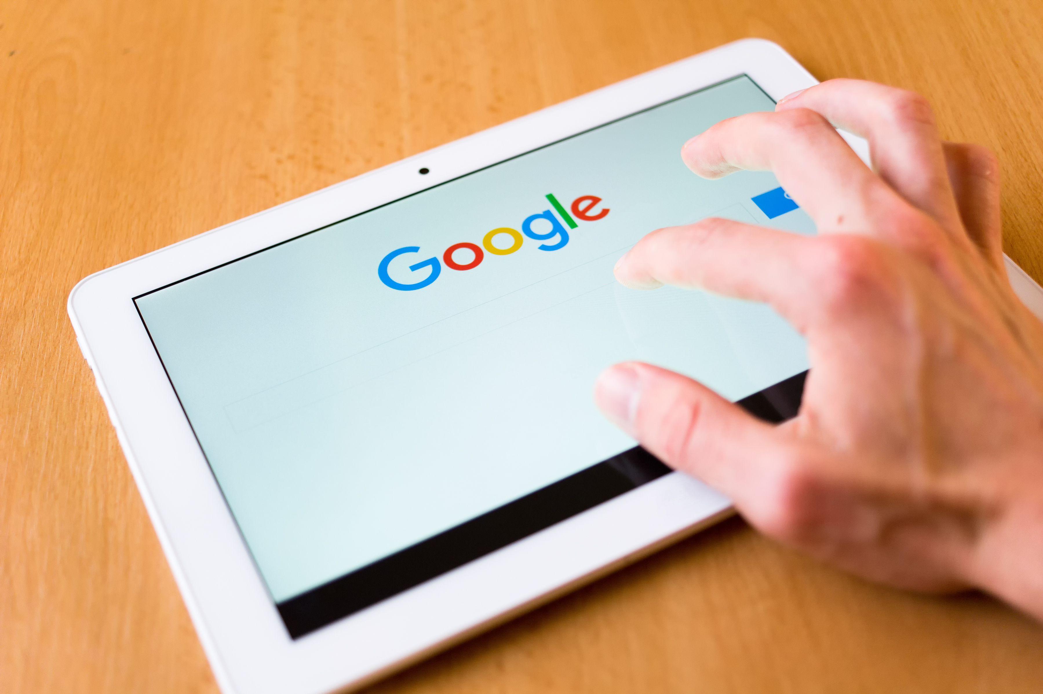 Simple Google Search Tricks The Top Ten