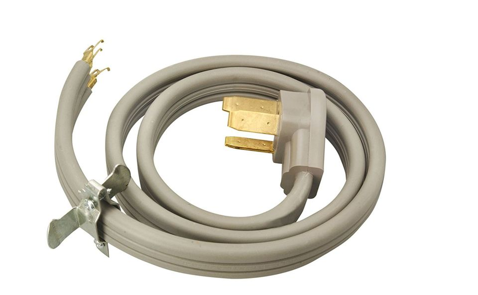 Convert 4 prong dryer cord to 3 prong outlet greentooth Choice Image