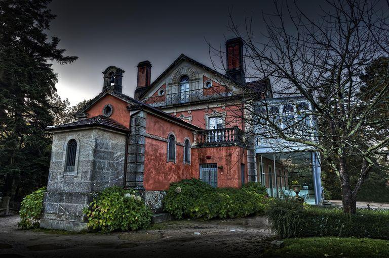 Casa de Europa