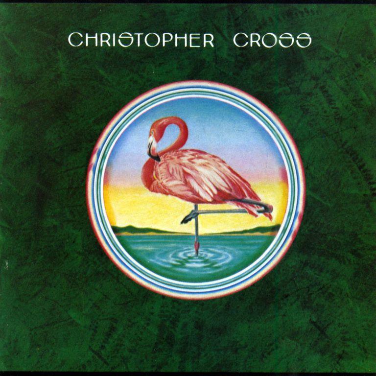 "The ""Christopher Cross"" album"