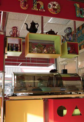 Hempstead Ny Cafe