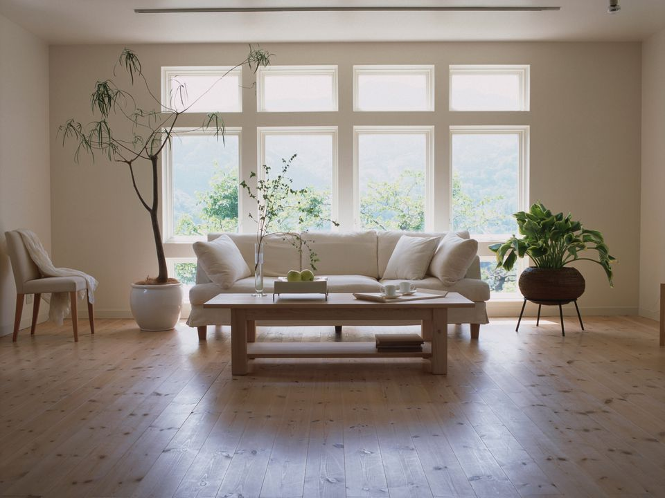 Laminate Flooring: Pros and Cons