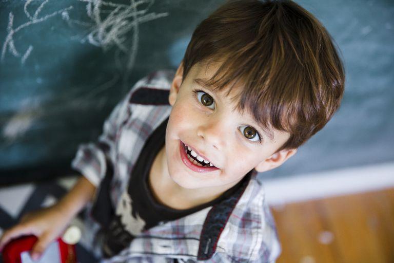 Homeschooling Kindergarten