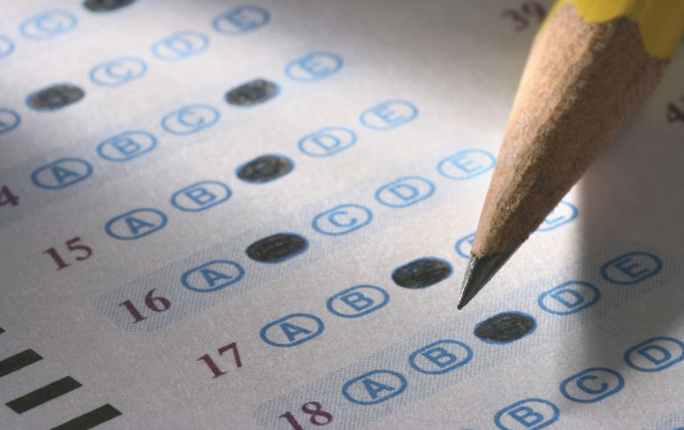 The ACT and SAT test different things, so any score conversion isn't an exact science.