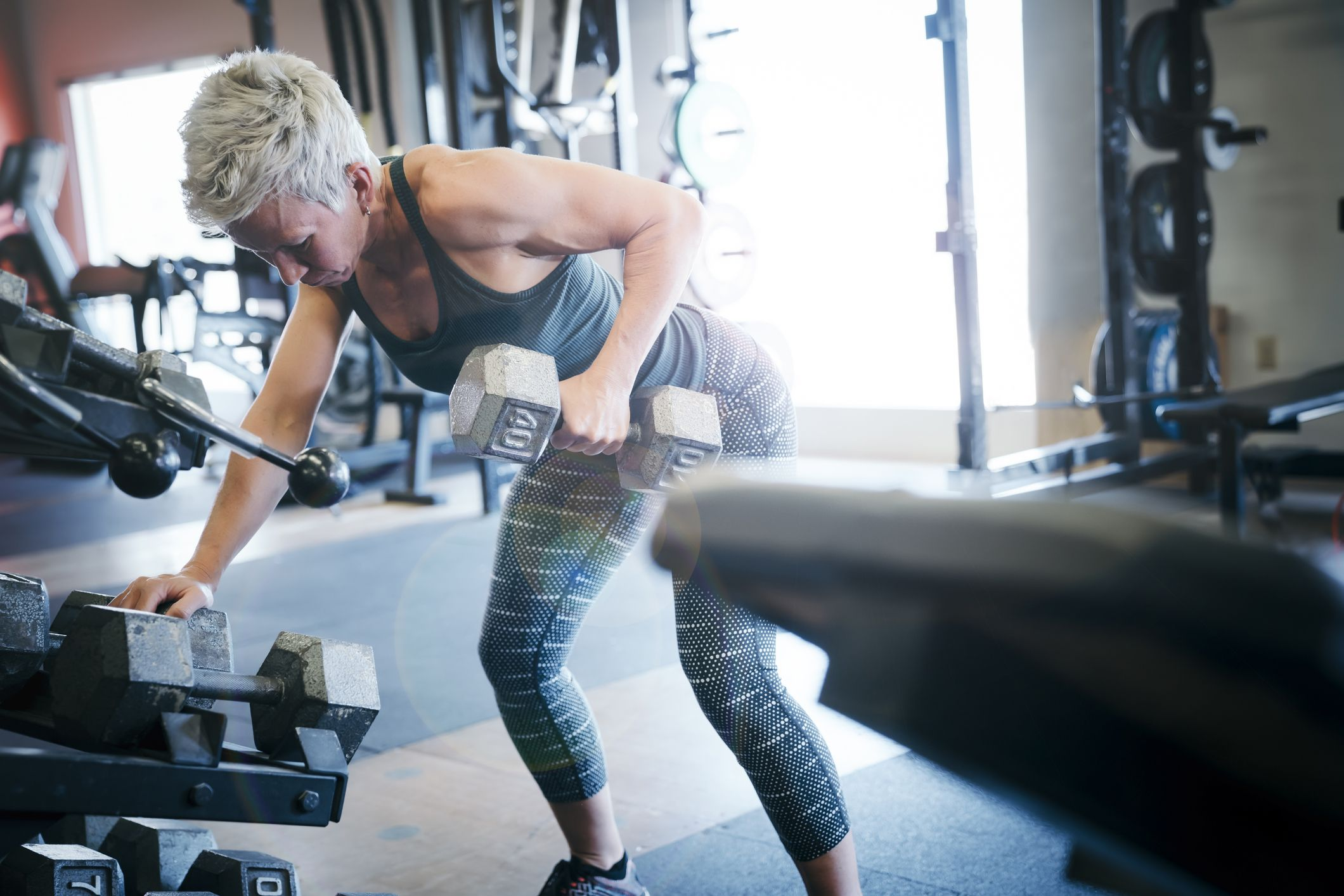 How to Use Supersets for Better Workouts