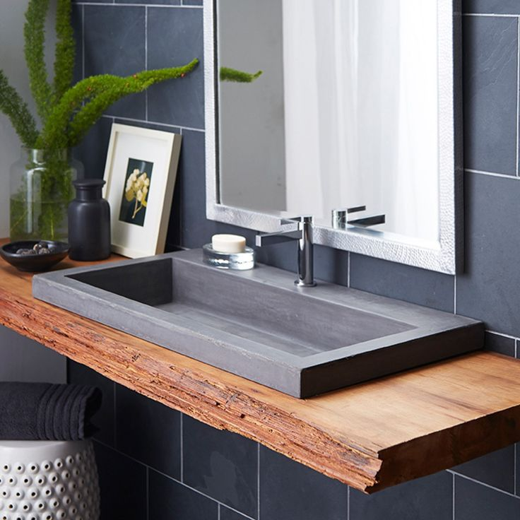 A Touch Of RusticRustic Bathrooms You ll Adore. Pics Of Rustic Bathrooms. Home Design Ideas