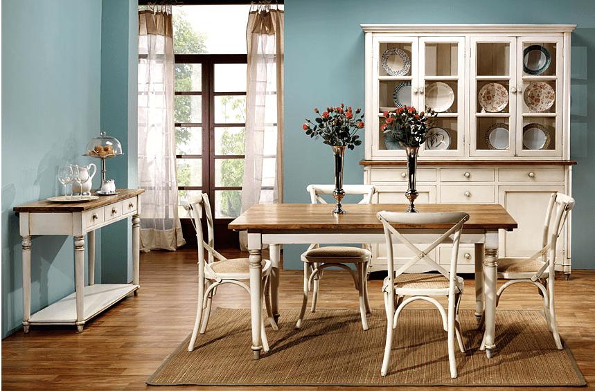 Qu es una p tina como se aplica y como hacerla en casa - Como pintar un mueble viejo ...