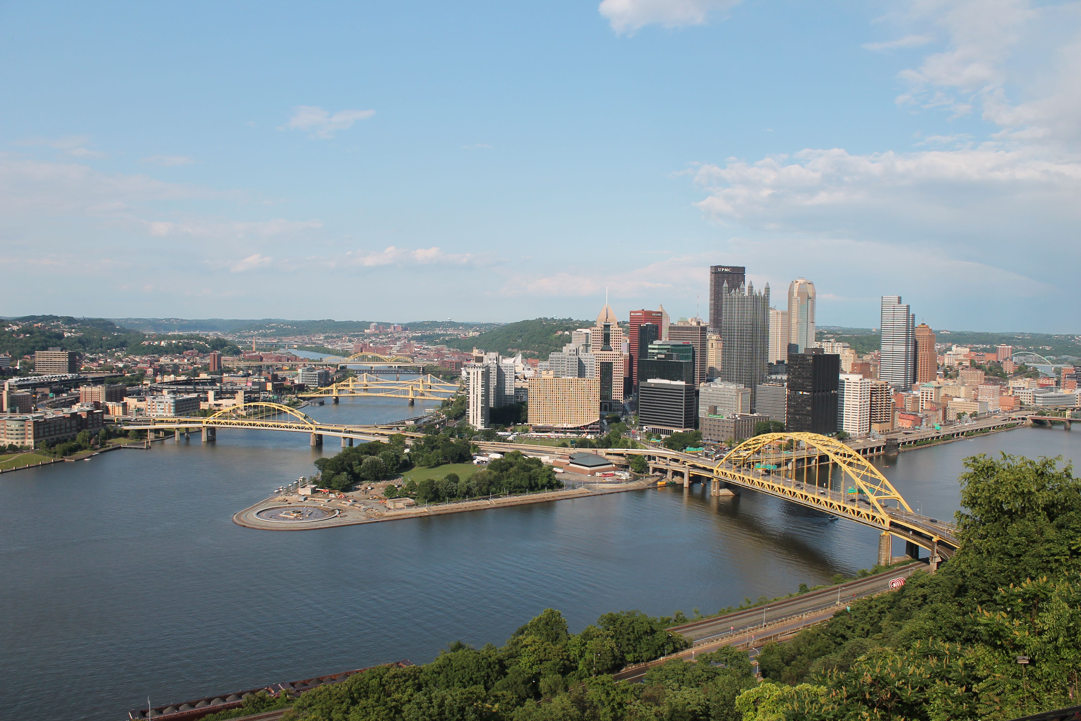 Specifically gay neighborhoods pittsburgh pa