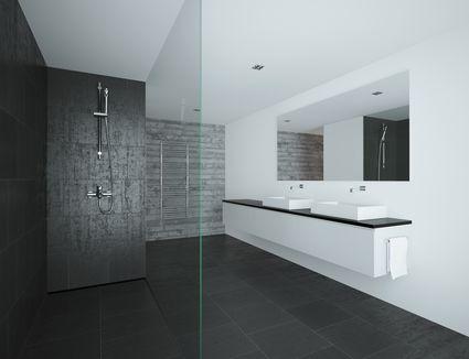 30 Bathroom Tiles You Will LOVE