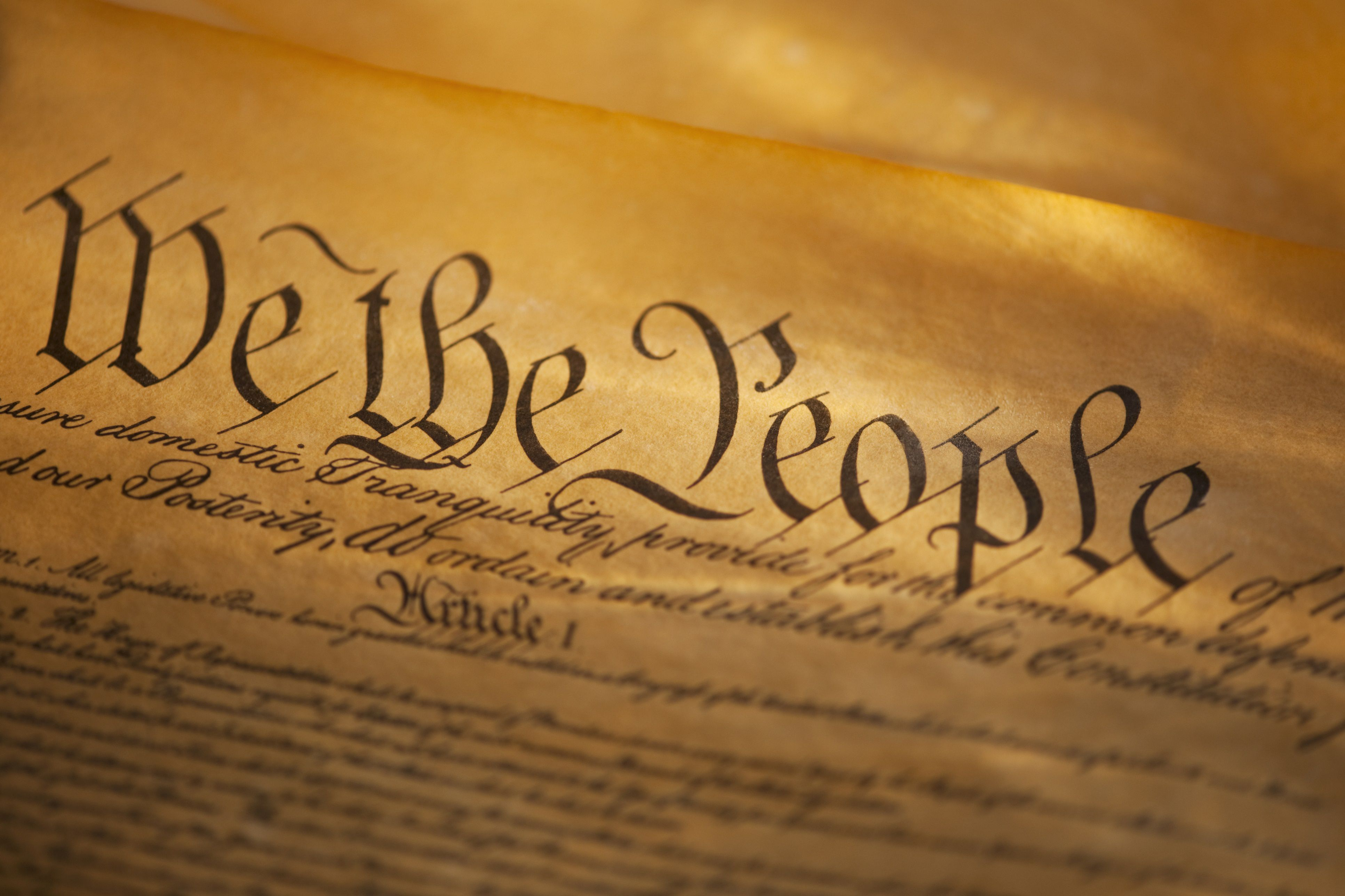 How To Amend The Constitution  About The Process  Fast Facts About The Us Constitution
