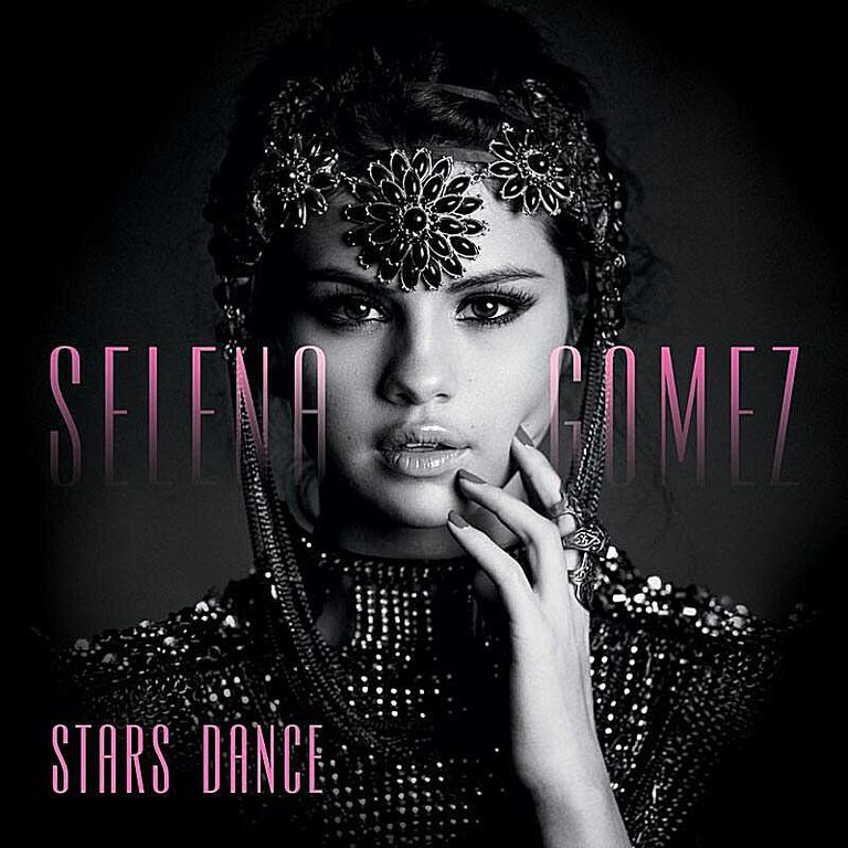 Selena Gomez Stars Dance