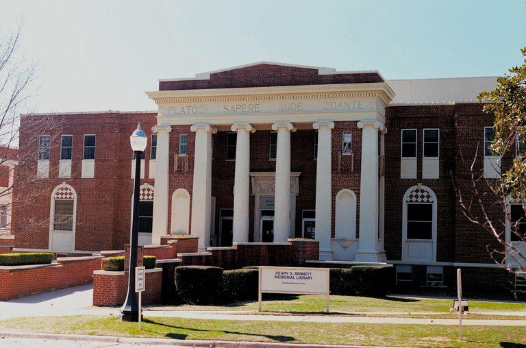 SOSU Library