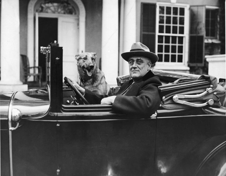 a history of the presidency of franklin delano roosevelt Franklin delano roosevelt was elected president in 1932 he immediately  embarked on an ambitious plan to get the country out of the great depression.