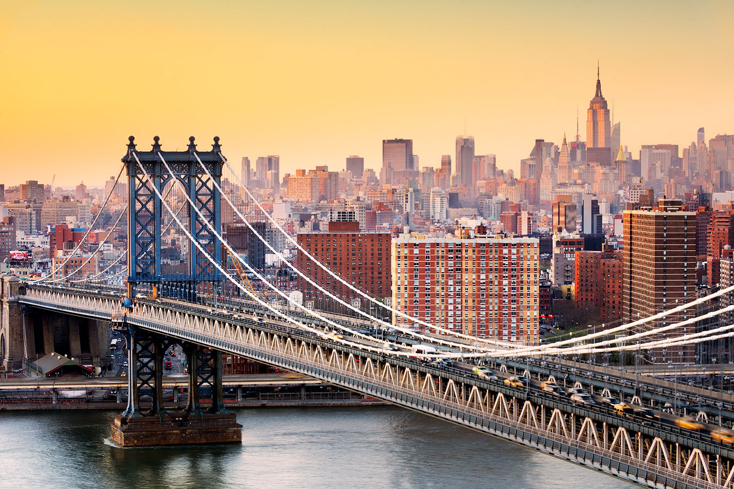 An Overview Of The History Of Brooklyn New York