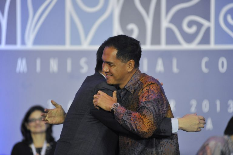 WTO Bali Agreement