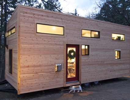Five Tiny Houses You Can Build For Less $12,000