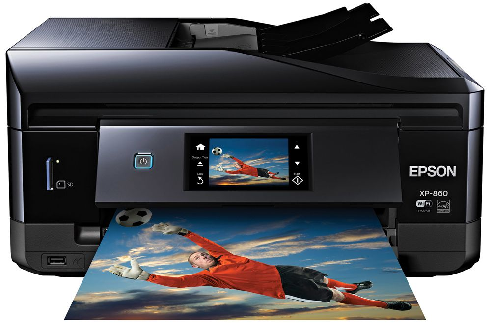 The 6 Best Printers Under $100 for 2017