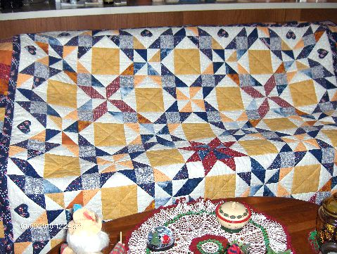 Pictures of Patriotic Quilts : patchwork quilt chords - Adamdwight.com
